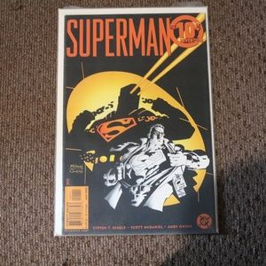 Superman 10 Cent Adventures Comic